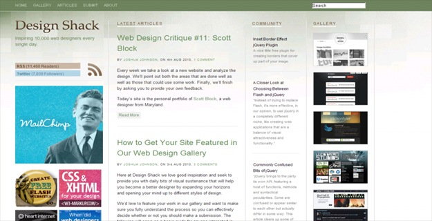 DesignShack copy