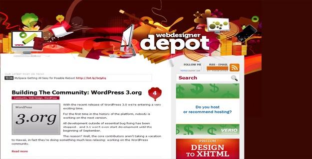 WebDesignerDepot copy